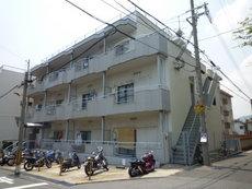三景マンション