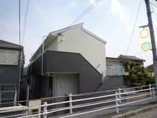 六甲アパートメント