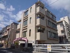 ラジャコート六甲道
