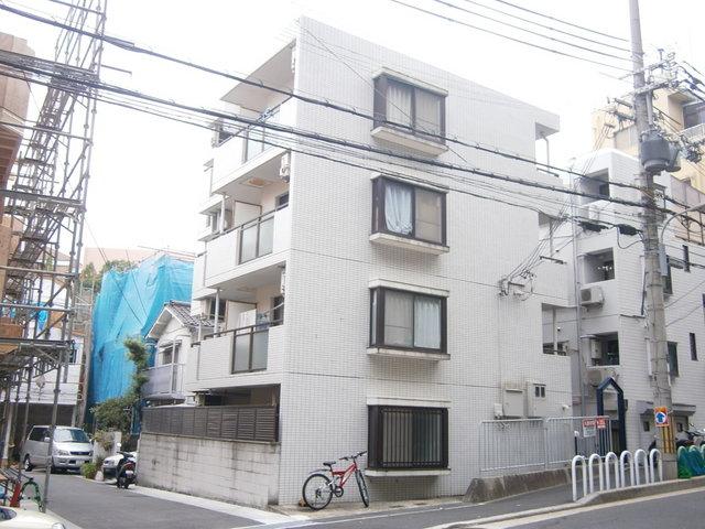 神戸六甲ヒルズの外観