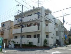 六甲安田マンション