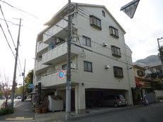 青谷ハイツUEDA
