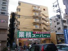 トキワ六甲道レクラン