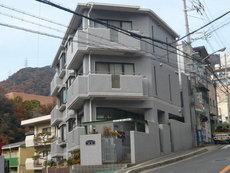 サンハイツ新田