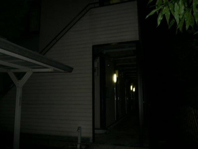 びわの家の外観