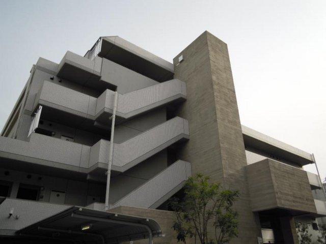 グレンパーク目黒本町の外観
