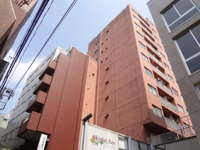 ノア渋谷パート2の外観