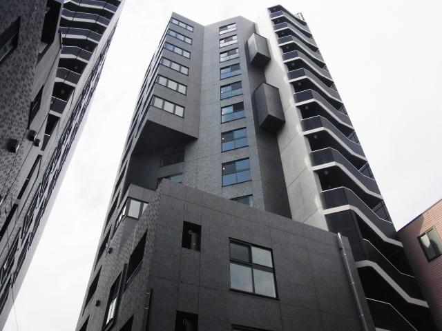 ZOOM新宿南Secondの外観