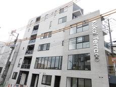 Kukai Terrace恵比寿