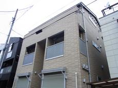 パサージュ駒沢