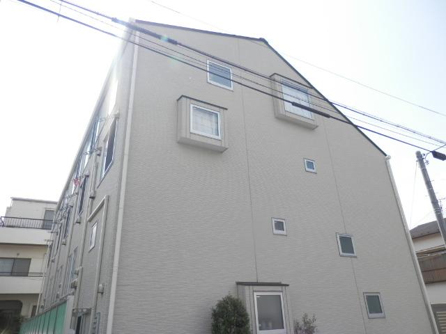 エピ駒沢の外観