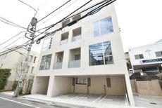 Nanpeidai HillTop House