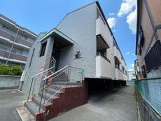 前川マンション2号館
