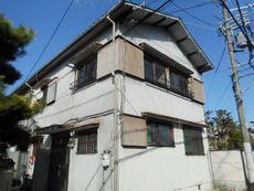 桜5丁目テラスハウス