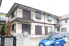 粟生新家3丁目テラスハウス