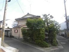 京都市西京区桂下豆田町