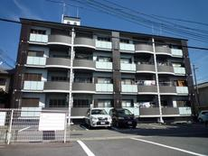 北前田マンション