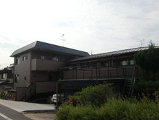 Residence桂離宮2