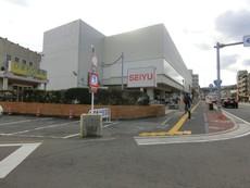京都市西京区桂坤町