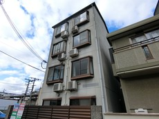 JPアパートメント亀岡