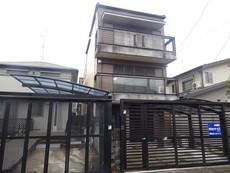 京都市西京区桂南巽町
