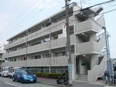サンパレス甲子園(上鳴尾町)