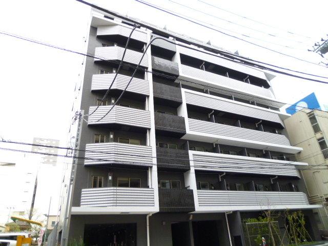 メインステージ錦糸町6エグザの外観