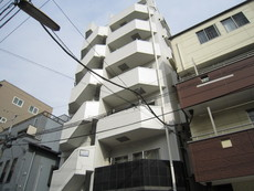 ルリオン錦糸町EXE