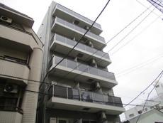 ベルジューレ錦糸町