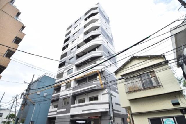 55-3錦糸町の外観
