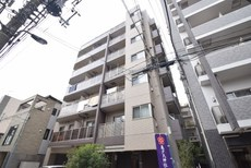 プレール・ドゥーク菊川駅前