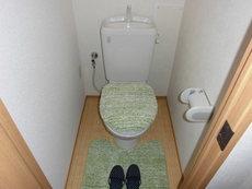 トイレ 23枚中 10枚目