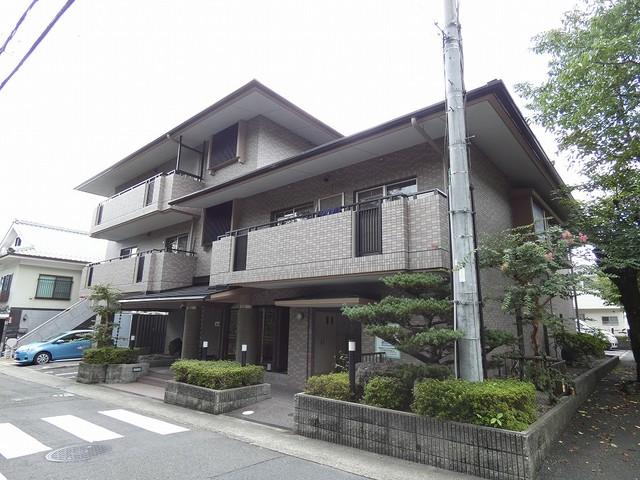 アンシュひのき【賃貸住宅サービ...