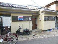 京都市山科区西野山桜ノ...