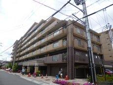 パデシオン木幡駅前【分譲】