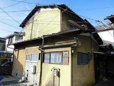 京都市山科区東野中井ノ上町
