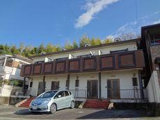 檜尾テラスハウス