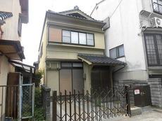 京都市山科区西野様子見町