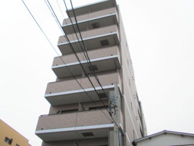 ITOH 弐番館の外観