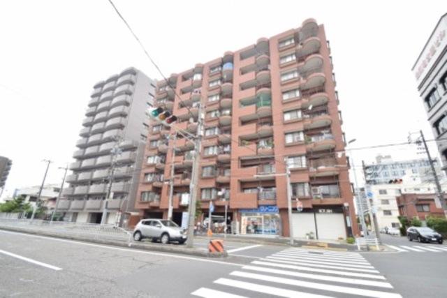 トーカンマンション名古屋第7の外観