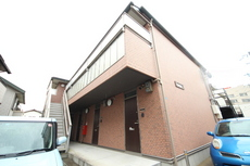 ヴェルクール西大寺2