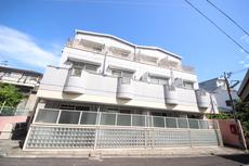 シティパレス21生駒東新町