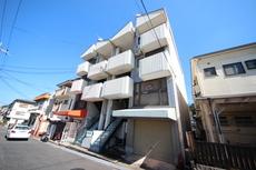 東生駒ツインビル1号館