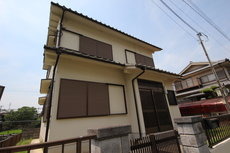 奈良市藤ノ木台