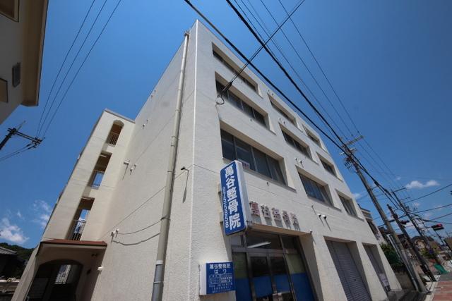 奥田第二ビルの外観
