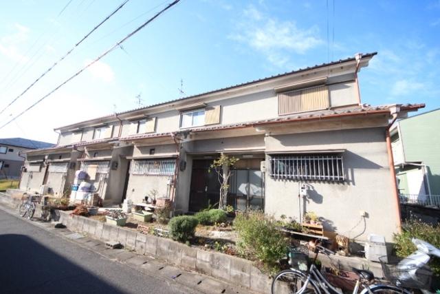 3DK(1階)奈良市菅原町の空室状...