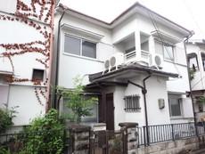 奈良市富雄元町