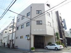 金倉マンション(入江通)