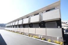 ラフィーネ神戸North Wing