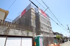 片山町3丁目新築